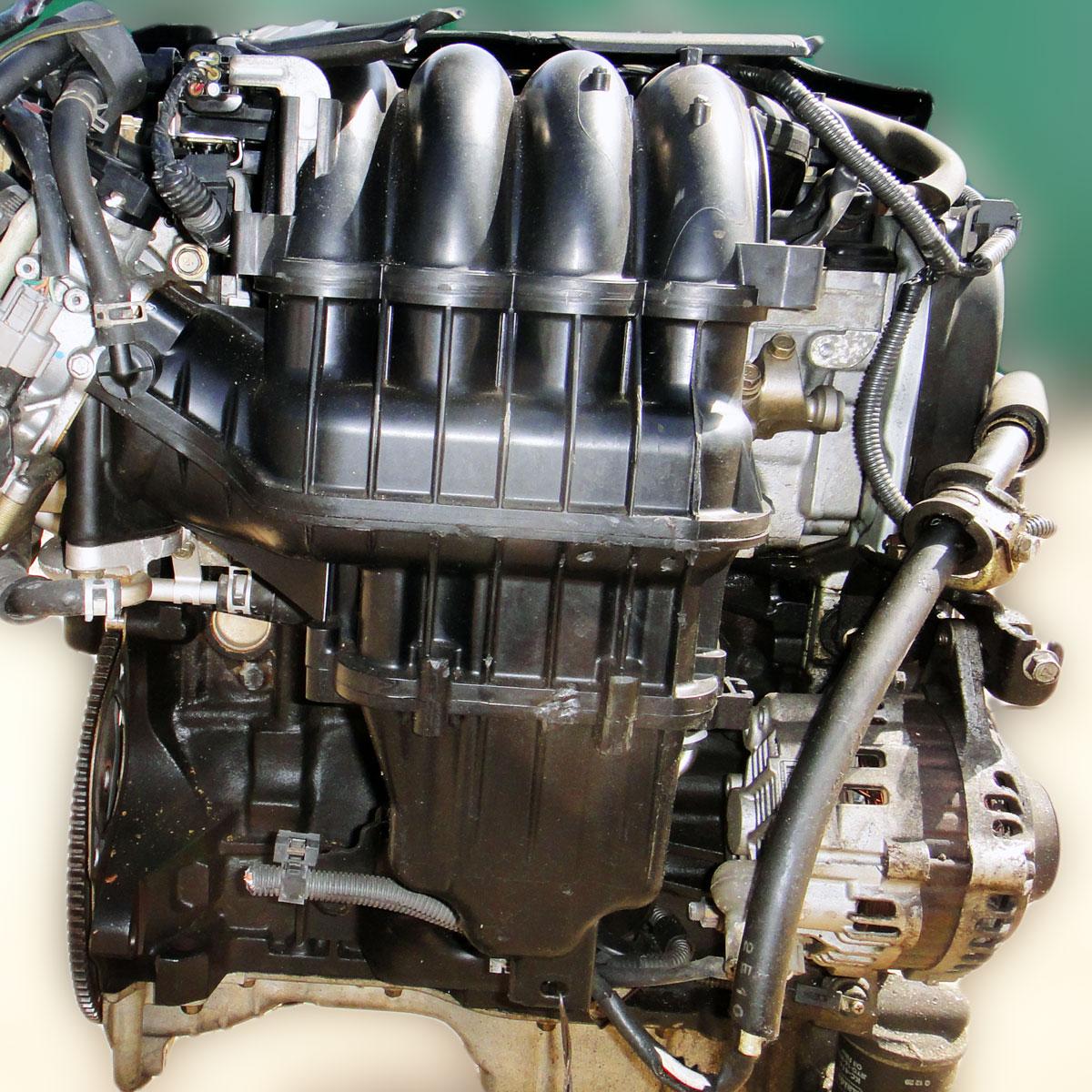 Контрактный двигатель MMC MITSUBISHI / МИТЦУБИСИ 4G93-T GDI