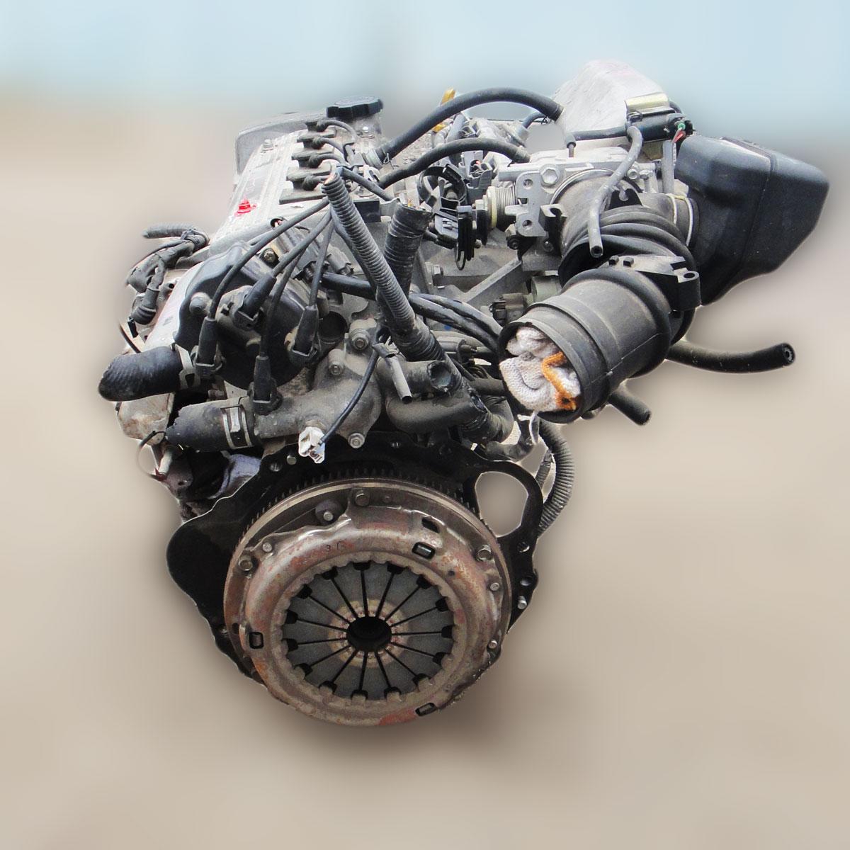 Контрактные Двигатели Купить Дизель Мотор Автоматические