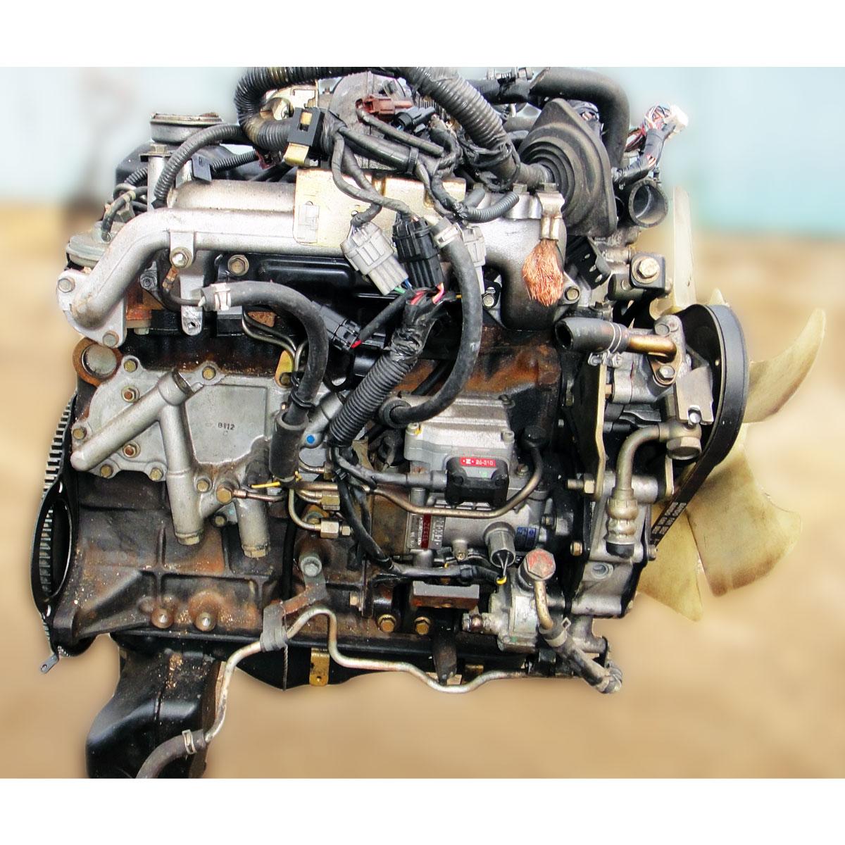 характеристика двигателя nissan qd 32 eti